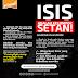 ISIS Adalah Kelompok Setan!
