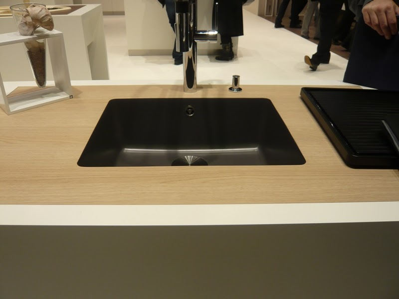 Kitchen and Residential Design: Undermount sinks with ...