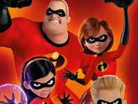 Download Film Incredibles 2 (2018) Bluray Subtitle Indonesia