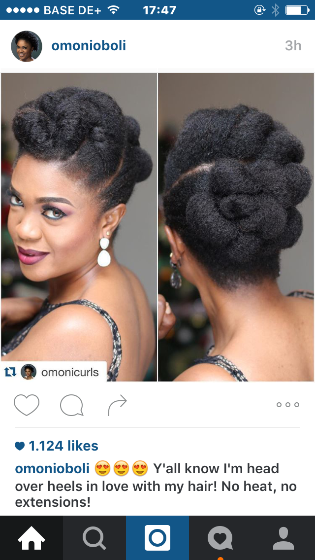 Stella Dimoko Korkus Actress Omoni Oboli Has The Coolest
