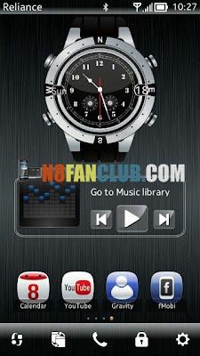 Widget nokia n8 download