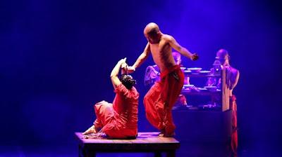 Edy Mefri tokoh penari Indonesia - berbagaireviews.com