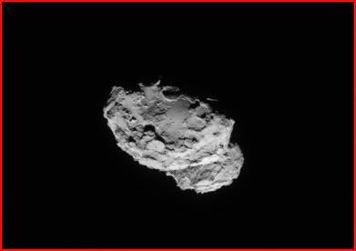 comet European Space Agency animatedfilmreviews.filminspector.com