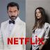 Cansu Dere Yeni Netflix Türkiye Yapımında Başrol Oynayacak !