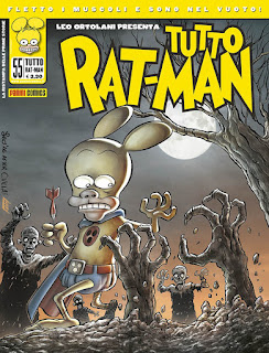 Tutto Rat-Man #55