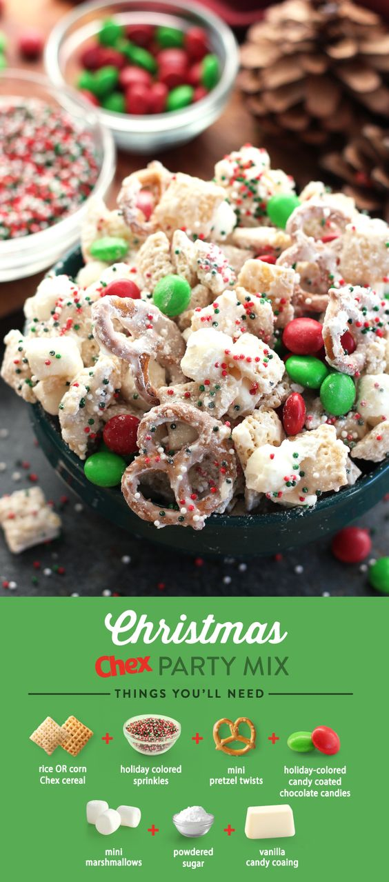 Christmas Che Party Mix