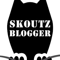 "I am a ""Skoutziger Blogger"""