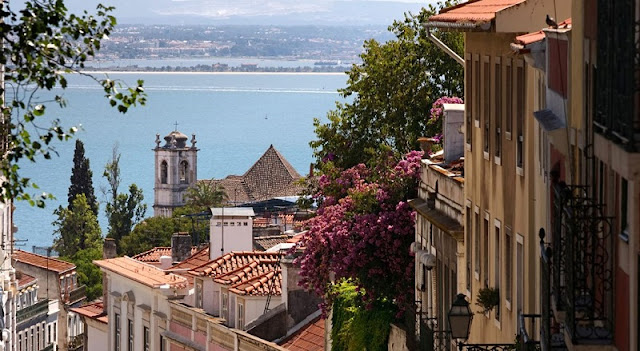 Bairros de Lisboa