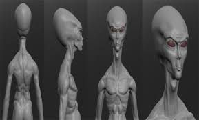Alienígena maitre