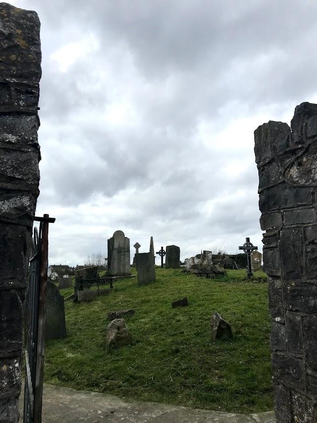 Saint Patrick In Limerick