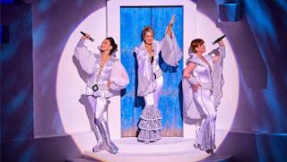 Theatre Review: Mamma Mia - Theatre Royal, Glasgow ✭✭✭✭