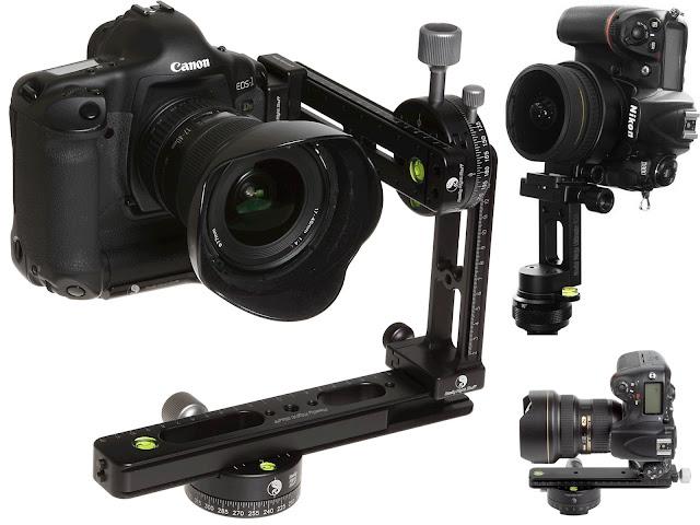 【環景教室】Q6. 環景照片是怎麼拍攝的?不同的設備有何差異?