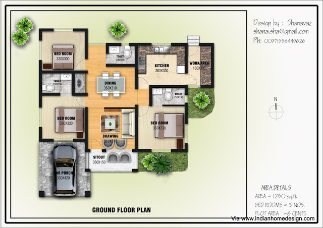 Free Home Plans Indian Style Image Search Results