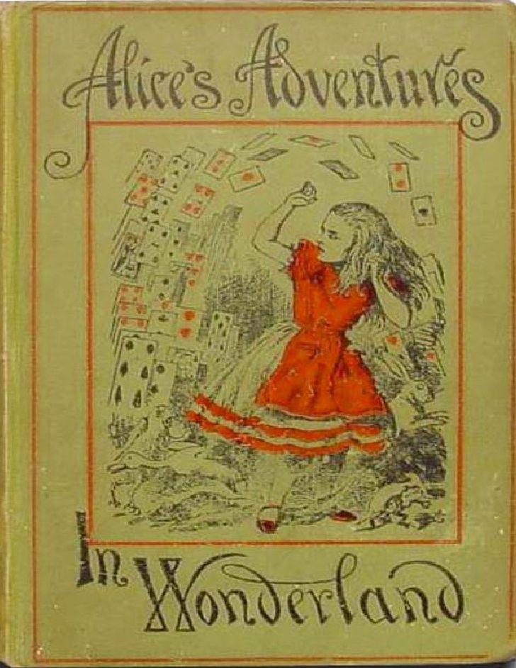 Lewis Carroll Carroll, Lewis (Nineteenth-Century Literary Criticism) - Essay