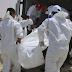 LA PLAYA DEL HORROR: ENCUENTRAN 117 CADÁVERES DE INMIGRANTES EN LA COSTA DE LIBIA
