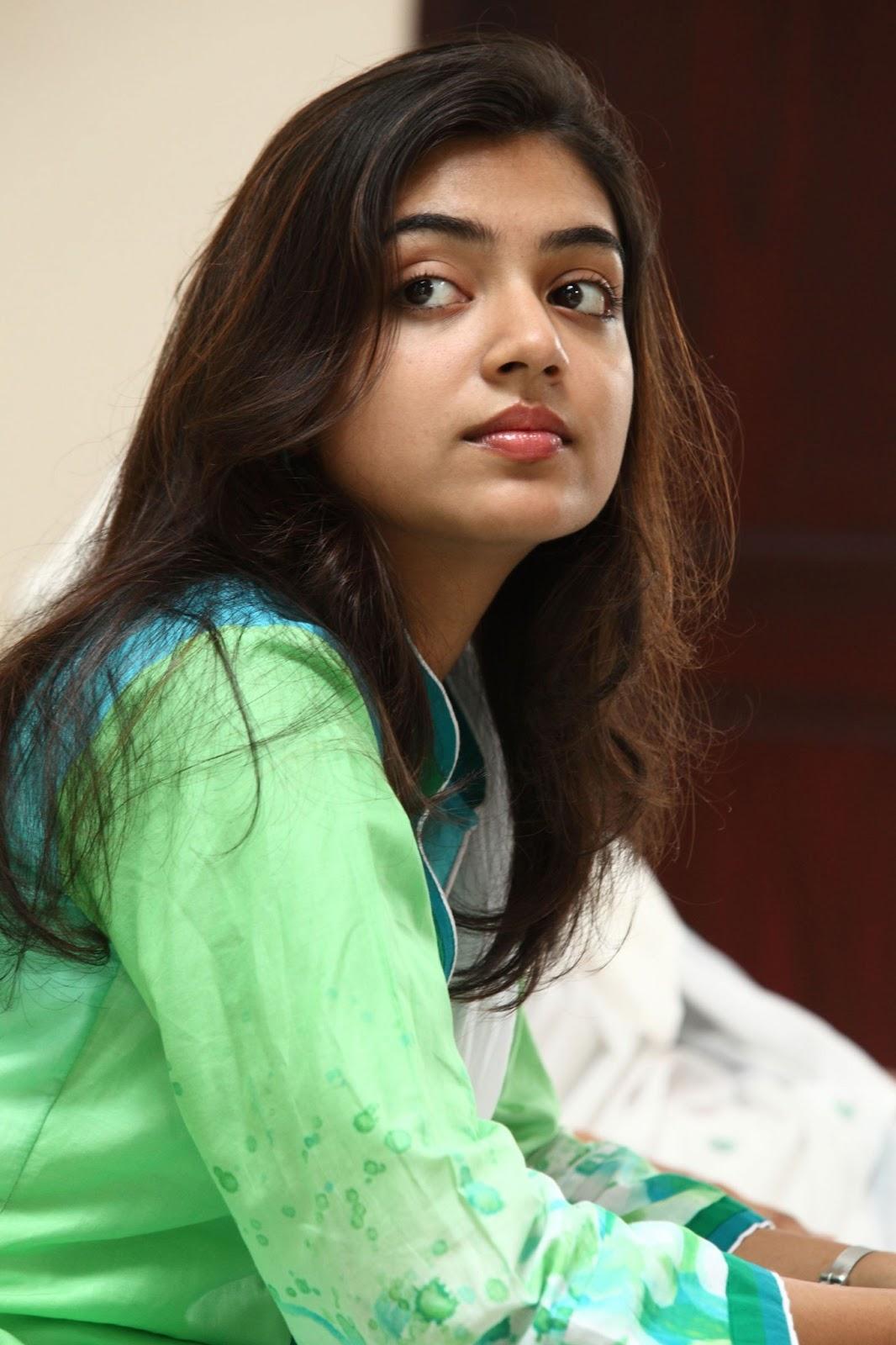 Nazriya nazim actress necessary
