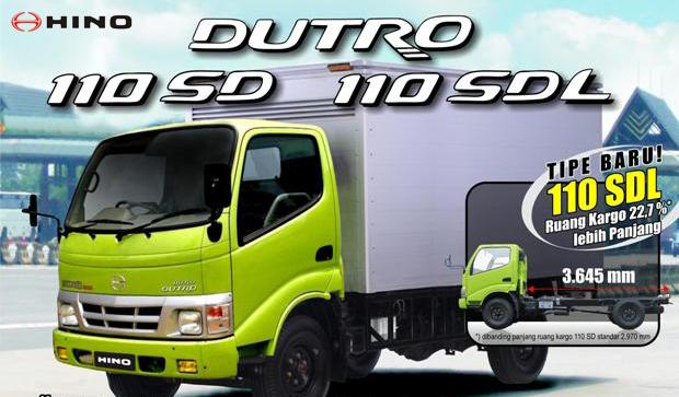 Dealer Mobil Hino