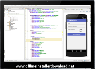 Android studio for windows download