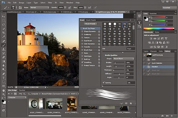 Adobe Photoshop CS6 Full Portable Direct Download Link [Only