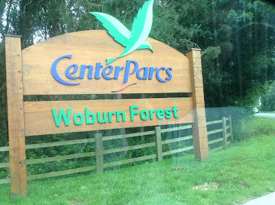 Centre Parcs Woburn Review