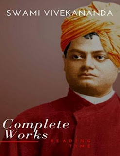 The Complete Works of Swami Vivekananda free pdf download