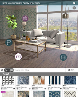 Game Design Home Apk