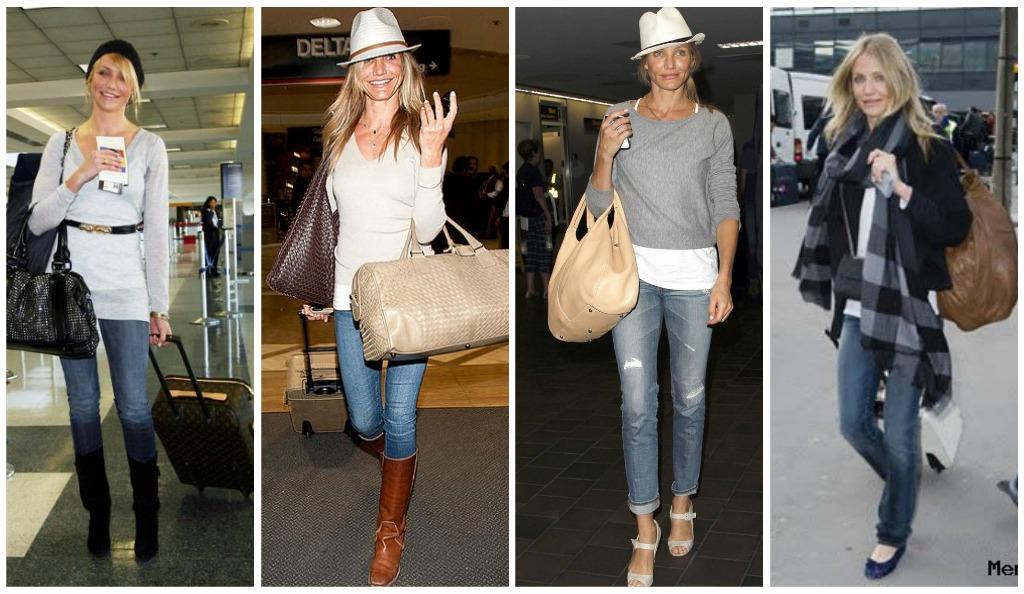 Beauty Stylish: Travel With Style