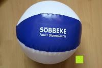 Ball: Söbbeke Bio Milchreis Natur (6 x 150 gr)