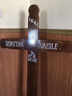 Priveghi la capataiul credinciosului Vasile Romitan, Cordos, Cluj-Napoca