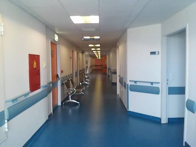 Αποτέλεσμα εικόνας για agriniolike νοσοκομεια