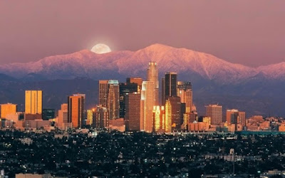 Los Ángeles - Estados Unidos (América)