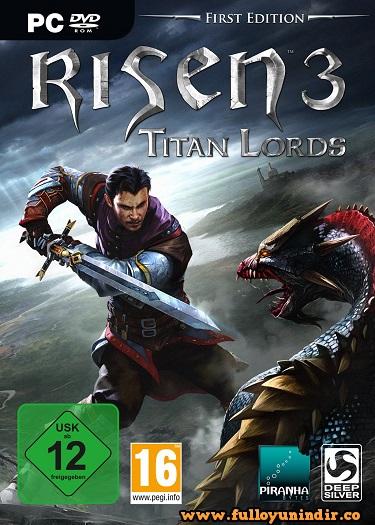 Risen 3 Titan Lords complete edition