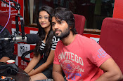 Dwaraka Song Launch at Red FM-thumbnail-11