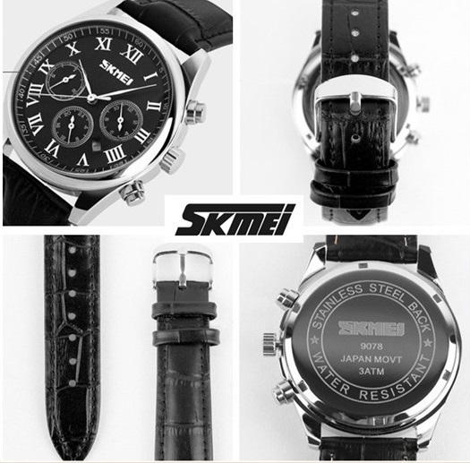 Skmei 9078