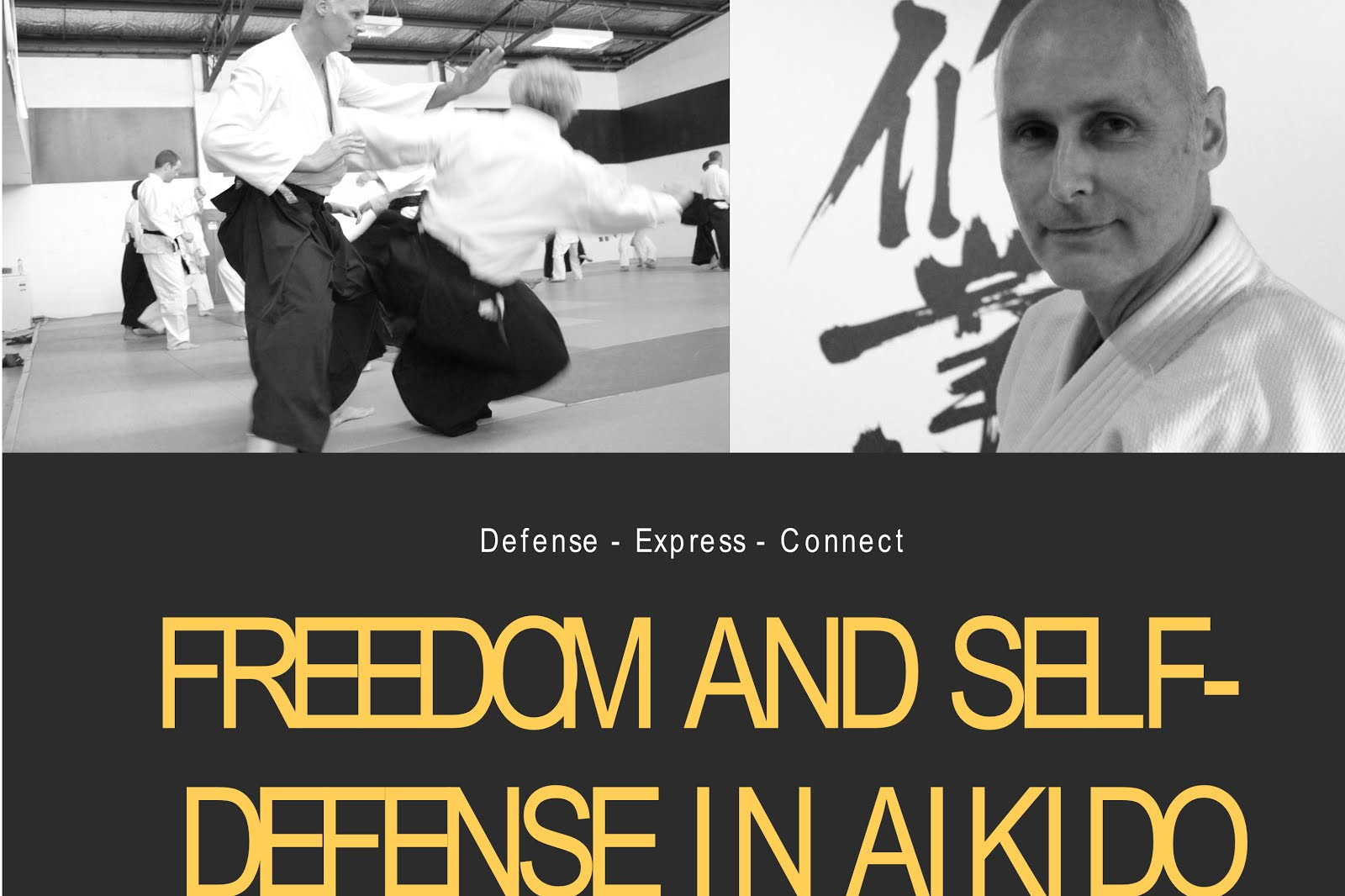 Freedom and Self defense