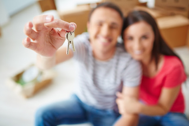 Brace yourself when you are buying your first home