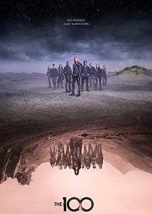 Sinopsis pemain genre Serial The 100 Season 6 (2019)