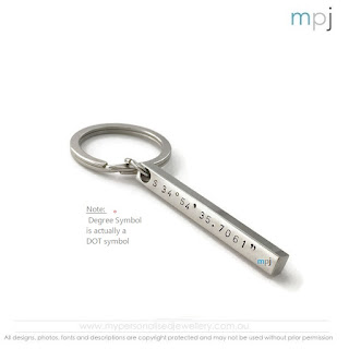 http://www.mypersonalisedjewellery.com.au/collections/coordinates