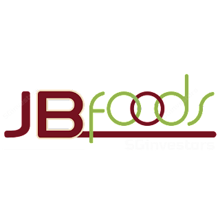 JB FOODS LIMITED (BEW.SI) @ SG investors.io