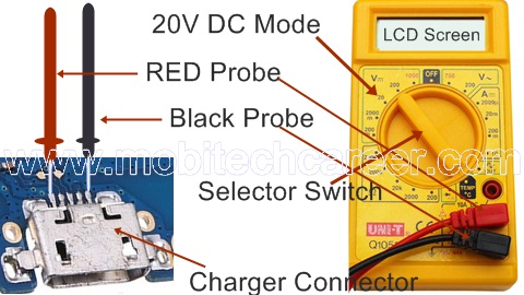 Presario 5150 Wiring Diagram as well 200086021 as well Battery Charger Current Voltage Ko Multimeter Se Kaise Check Kare furthermore Nokia 1650 Light Problem Light Jumpers Light Solutions Light Ways White Screen additionally Samsung Galaxy S3 I9300 Shortdead. on how to repair dead mobile charger