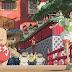 """Muitas coisas que você não sabia sobre """"A viagem de Chihiro""""."""