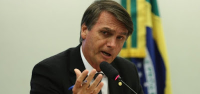Bolsonaro teme sofrer impeachment presidencial