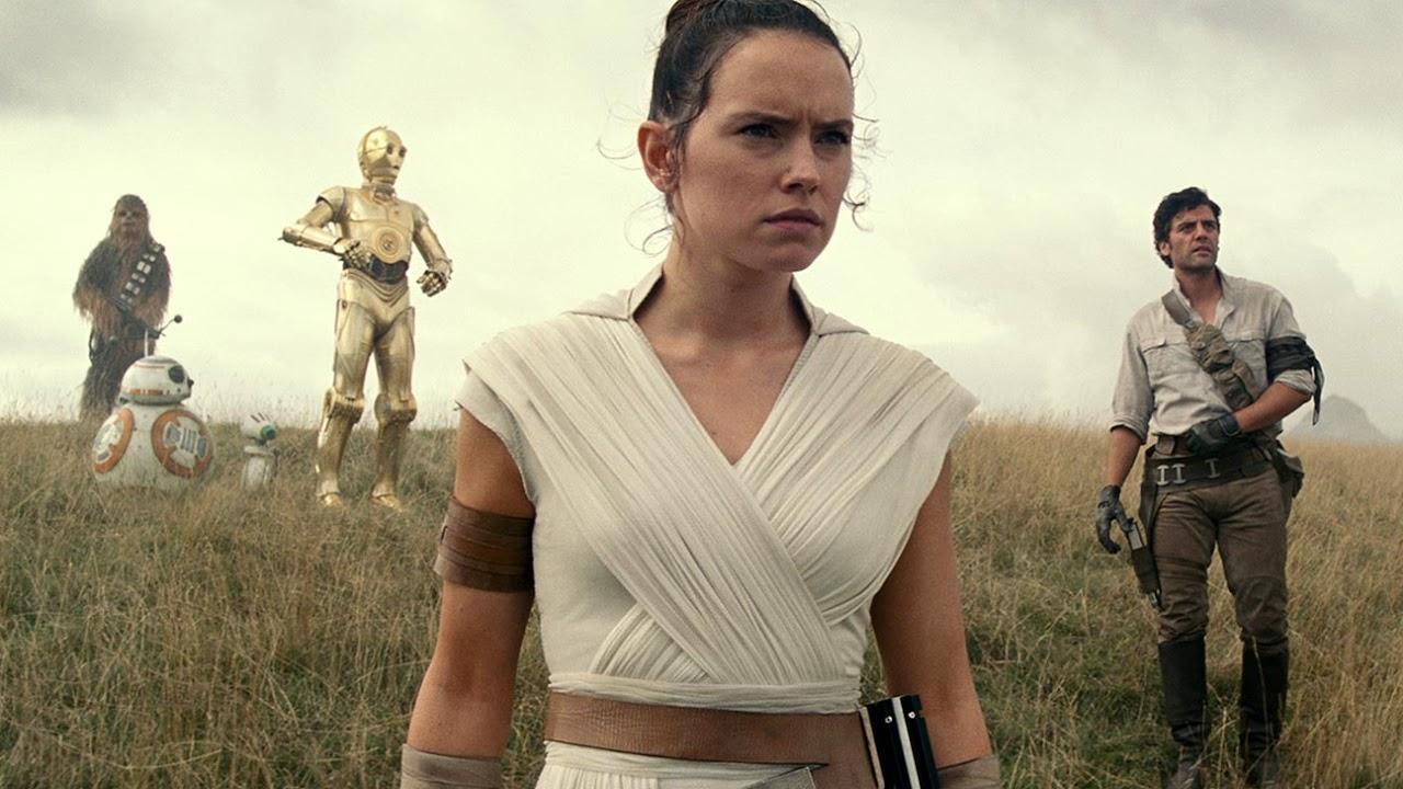 Star Wars: A Ascensão Skywalker atinge US $ 200 milhões nas bilheterias domésticas