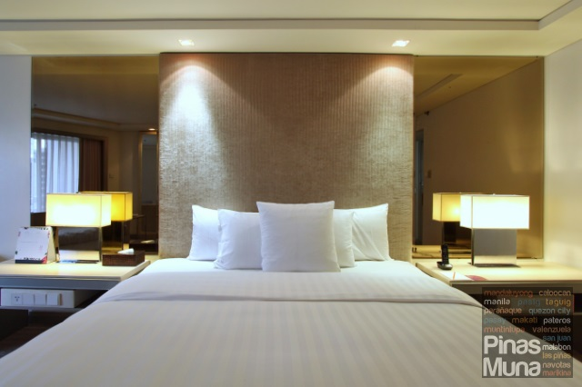King Bed, Executive Room at Midas Hotel & Casino