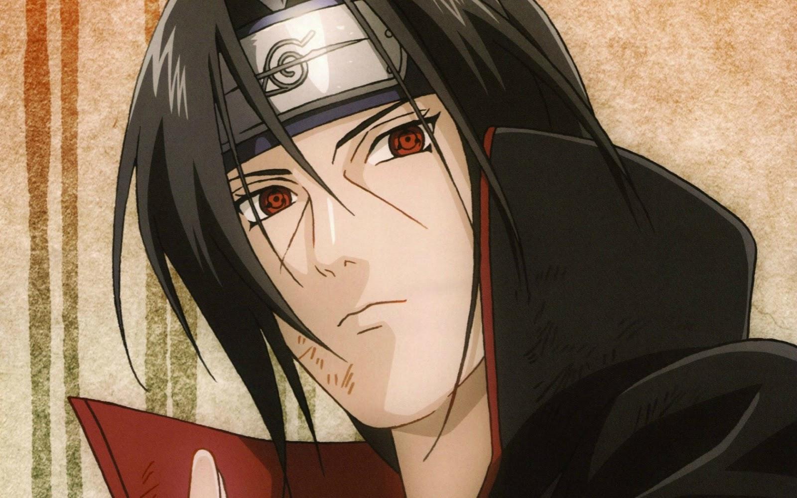 Image Result For Download Naruto Senki Itachi
