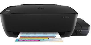 This remote inward all cases prints a considerable publish pages HP DeskJet GT 5821 Drivers Download And Review