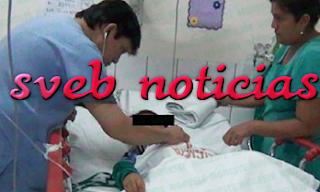 Niña de 11 años sale herida de un balazo en 'Casa Blanca' en Tihuatlán Veracruz