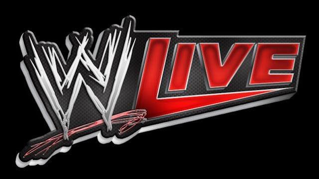 WWE Live Mexico 2017