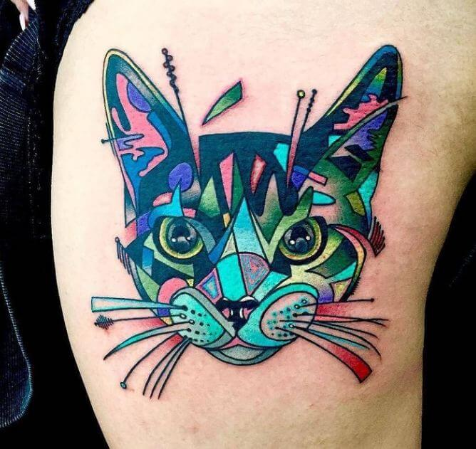 d31927cf9 cat tattoos, cheshire cat tattoos, simple cat tattoos, black cat tattoos,  cat