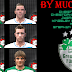 FacePack Greuther Fürth By Mucunza - PES 6